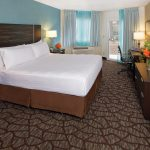 Silver Sevens Hotel & Casino - Hotel Room - King Premium With Patio
