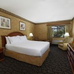 Silver Sevens Hotel & Casino - Hotel Room - Tower King Deluxe