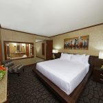 Silver Sevens Hotel & Casino - Hotel Room - Tower King Suite